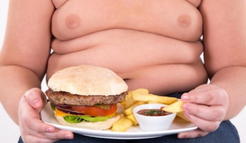 O Perigo por traz da Obesidade Infantil
